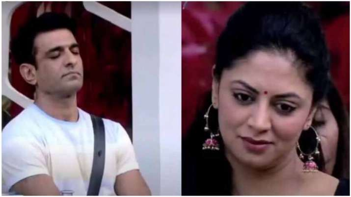 Bigg Boss Oct 29 LIVE UPDATES: Eijaz breaks down after Kavita says he used her, Jaan-Nishant argue