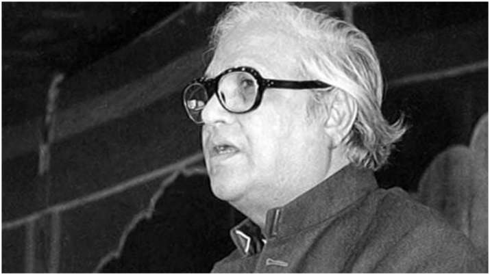 Majrooh Sultanpuri's 101st birth anniversary: Varied moods of the master lyricist