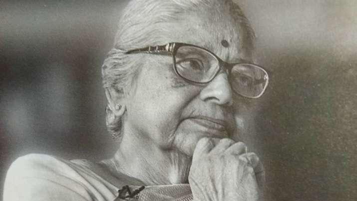 Marathi socialist, rationalist Pushpa Bhave dies at 81