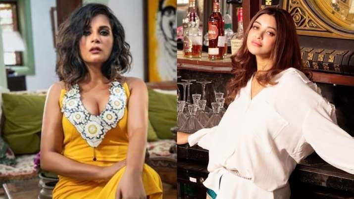 Richa Chadha, Payal Ghosh settle dispute, file consent terms