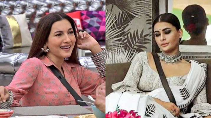 Twitterverse slams Pavitra Punia after her derogatory comments about Gauahar Khan