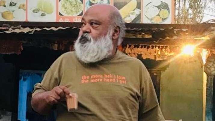 Saurabh Shukla: I don't bring demarcation between serious and funny characters