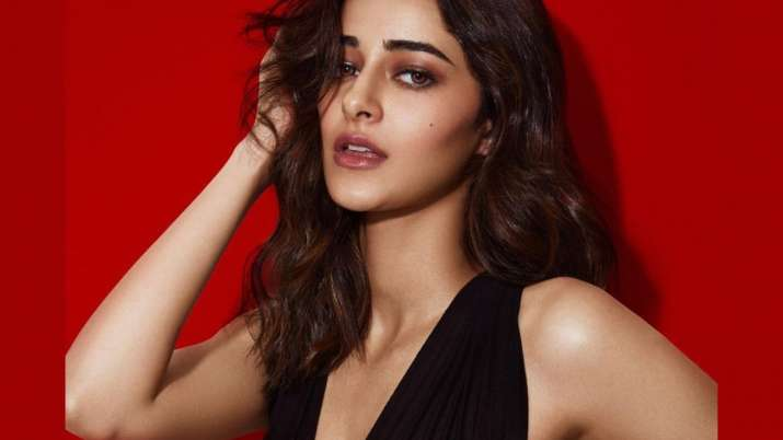 Ananya Panday is 'banned from house work' because she is 'not very good at it'