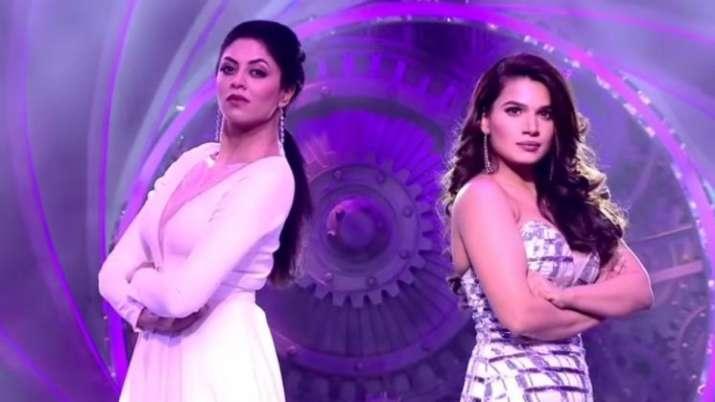Bigg Boss 14, Kavita Kaushik, Naina Singh