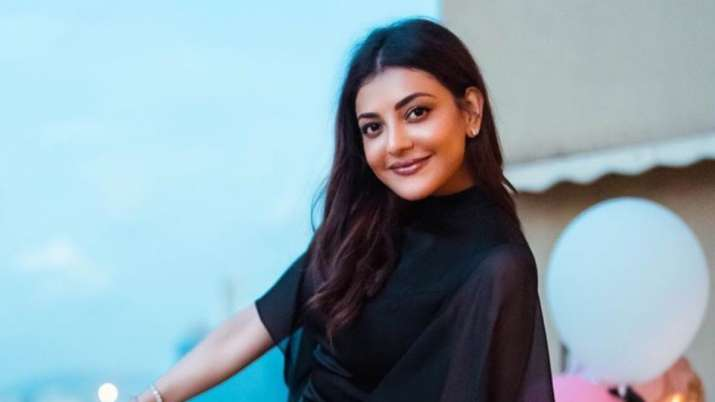 Kajal Aggarwal, Gautam Kitchlu are ready to move into their new house