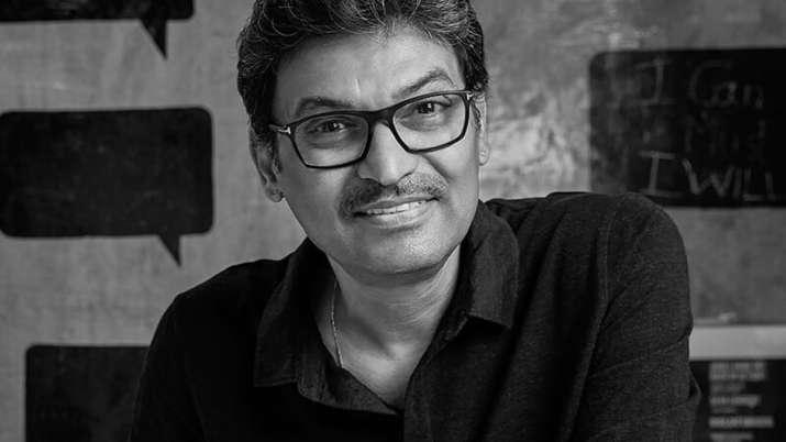 Ad filmmaker Anil Naidu passes away