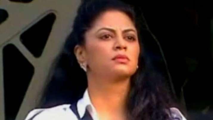Kavita Kaushik, Bigg Boss 14