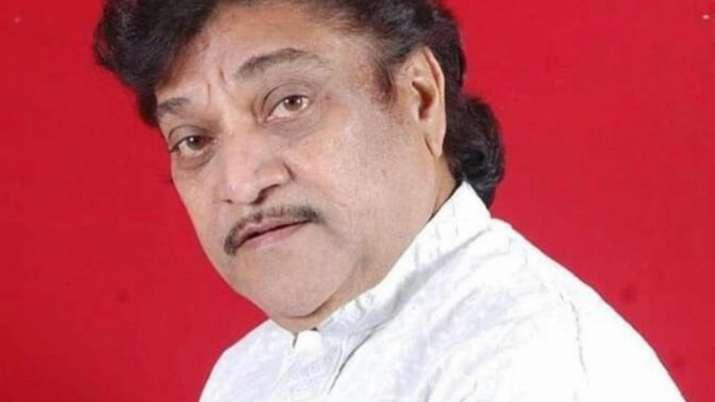 Gujarati film actor Naresh Kanodia dies