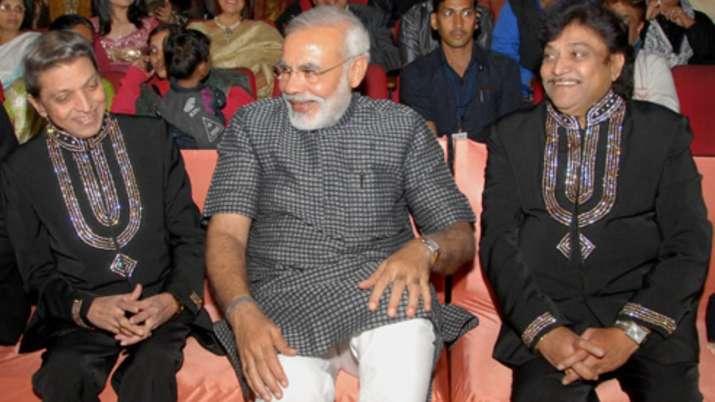 pm modi, Narendra Modi, Mahesh Kanodia, Naresh Kanodia