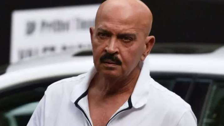 Sharpshooter involved in attack on Rakesh Roshan held after jumping parole