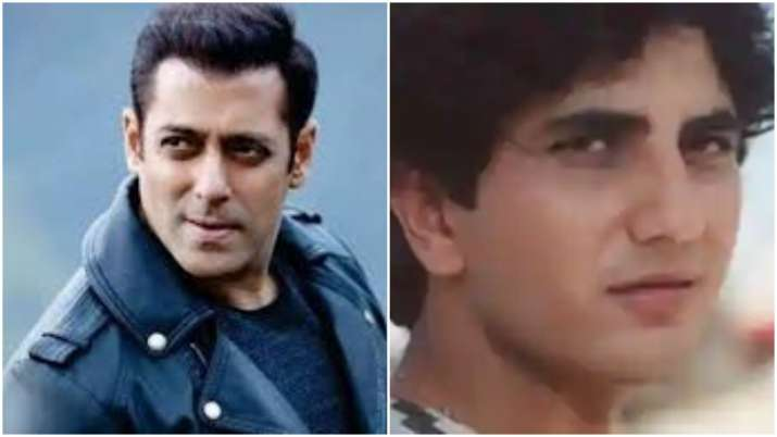 Salman Khan extends financial help to ailing actor Faraaz Khan, Kashmera Shah calls him 'most genuin