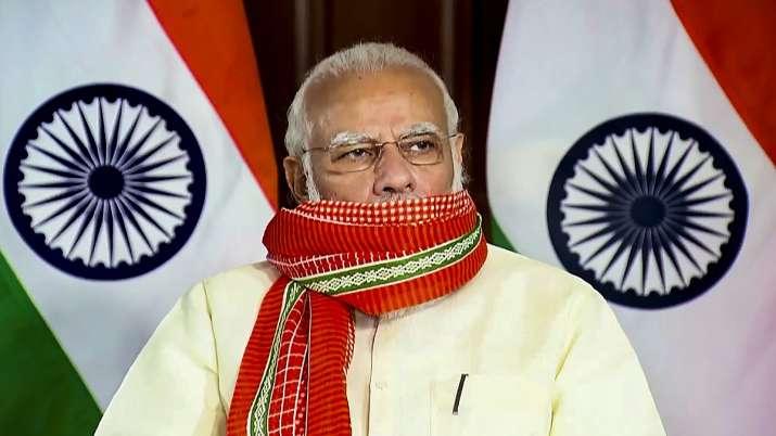 PM Modi, coronavirus vaccine