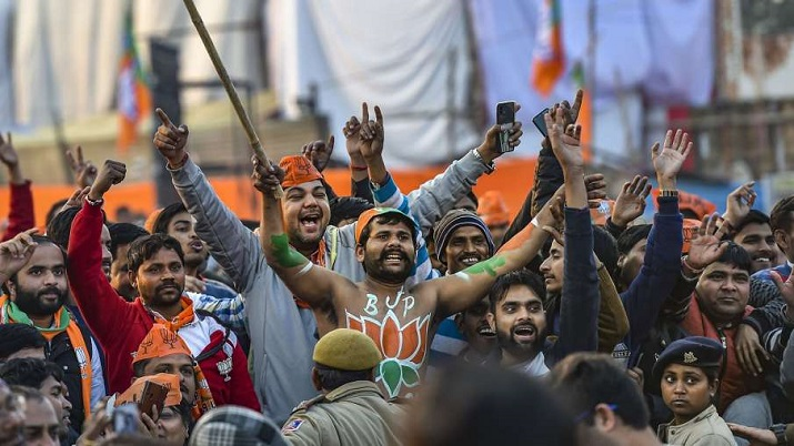 MHA issues guidelines for political gatherings in Bihar, bypoll constituencies. Check details