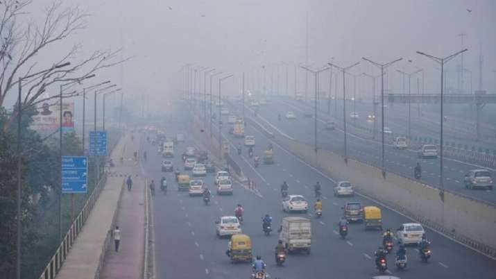 Commission for Air Quality in NCR notified