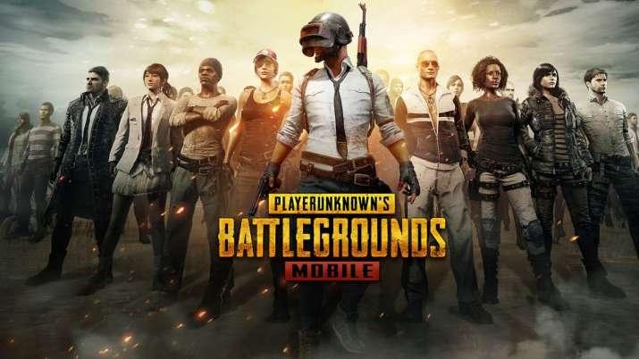 pubg, playerunknown's battleground, pubg corporation, pubg mobile, pubg mobile banned in India, pubg
