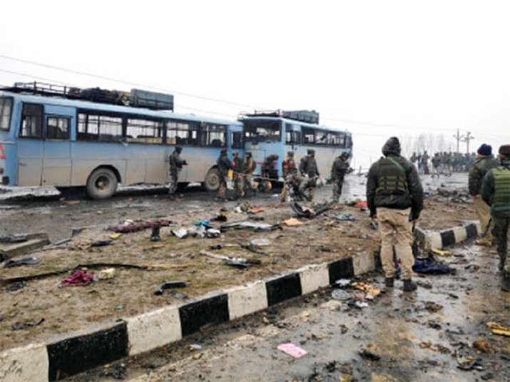 pulwama attack, Imran Khan, Pakistan