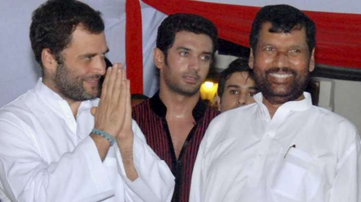 Rahul Gandhi expresses grief and sorrow over the demise of