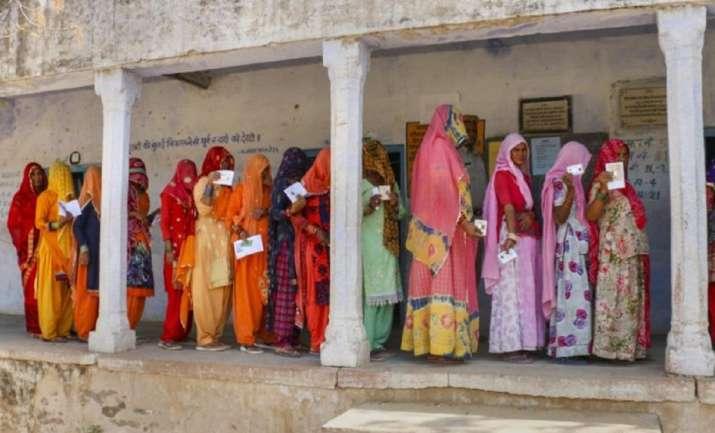 rajasthan panchayat polls