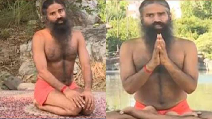 Navratri 2020: Follow Swami Ramdev's diet plan while fasting if you have diabetes, BP and obesity
