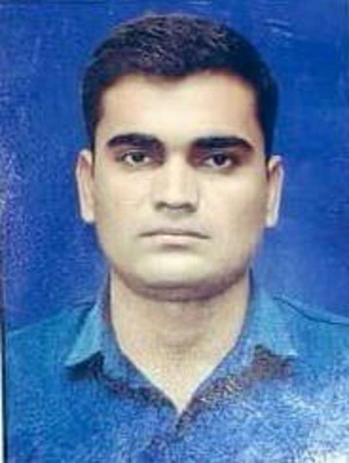The Ramniwas Gaura, a civil Motor Driver working with MES, had been passing military information to