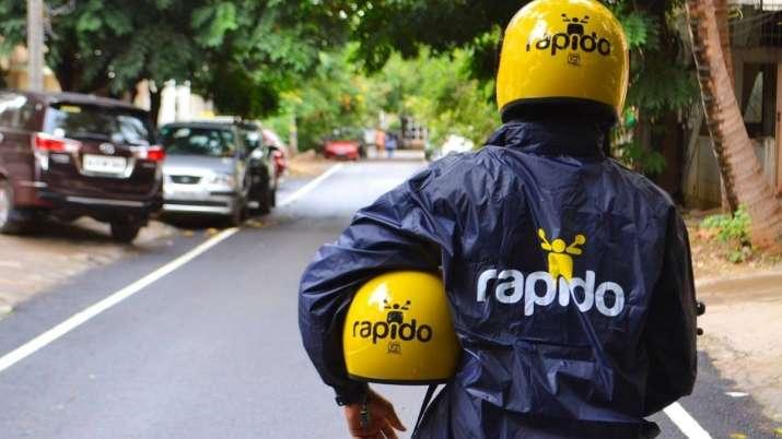 rapido, rapido app, apps, app, rapido gets auto services, rapido app gets auto service, tech news