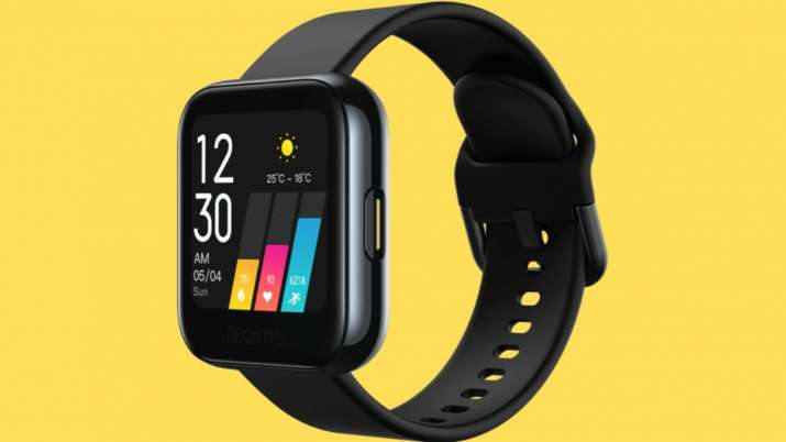 realme watch s launch on November 2, realme watch s launch, realme watch s features, realme watch s