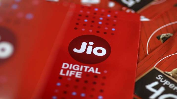 Reliance Jio now dominates India's mobile market with 35.03