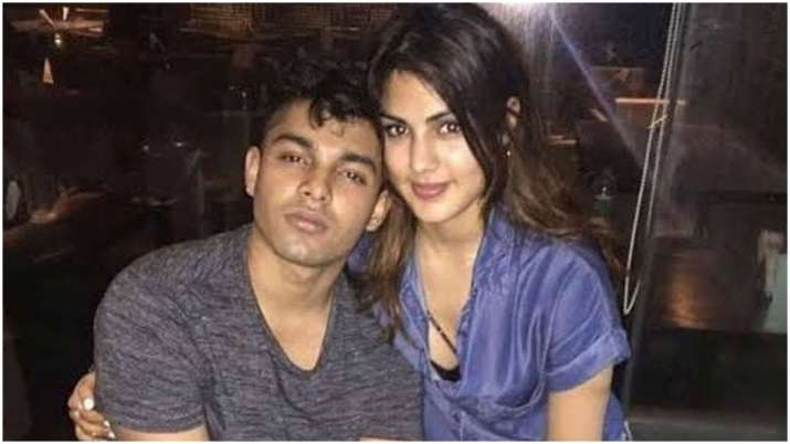 Sushant Death Case: Rhea Chakraborty, brother Showik get another 14 days judicial custody