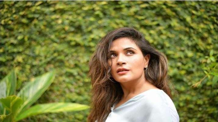 Fan asks Richa Chadha to star in Mirzapur, she replies, 'I will be in Girls of Hoshiarpur soon'