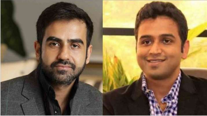 With ₹24,000 crore net worth, Kamath brothers are richest self-made Indians under 40 | Check full l