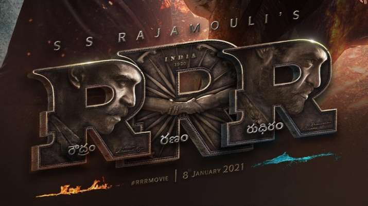 RRR shooting begins! SS Rajamouli shares BTS video hinting surprise for Ram Charan, Jr NTR fans