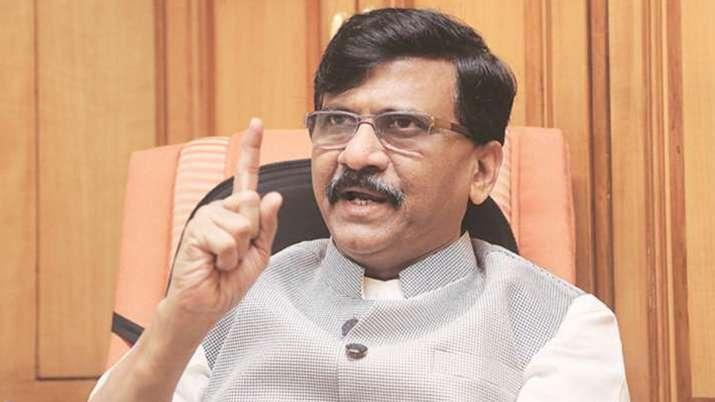 Sanjay Raut slams BJP'sfree Covid vaccine promise in
