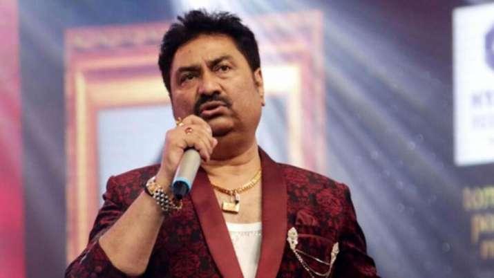 Singer Kumar Sanu tests positive for COVID-19 | Celebrities News  India TV