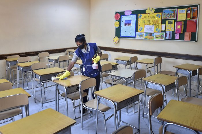 Schools won't reopen in Goa unless everybody is on board:
