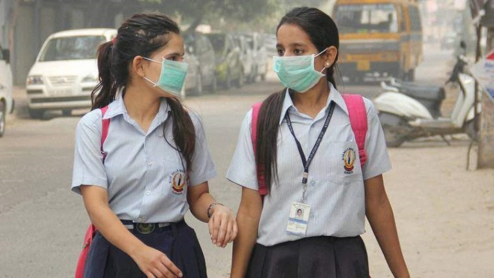 Schools in Uttarakhand to reopen for classes 10, 12 from Nov 1