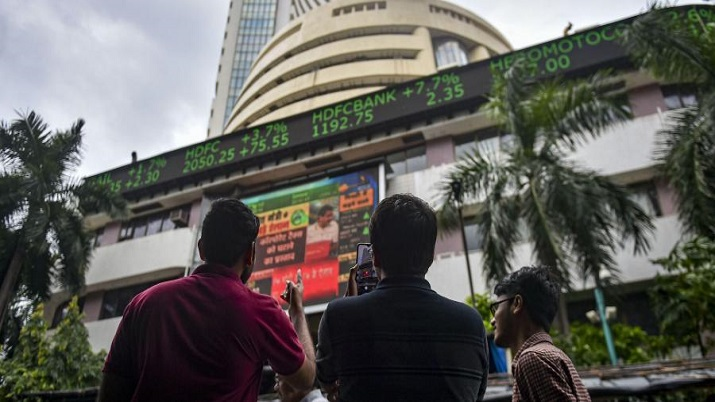 Nifty shares Sensex bse nse