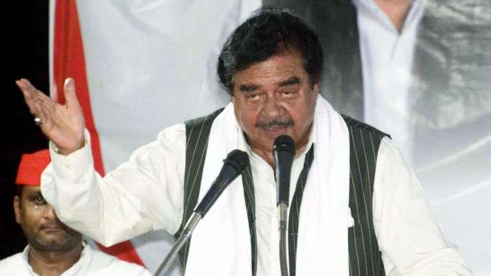 Congress leader Shatrughan Sinha exudes confidence that the