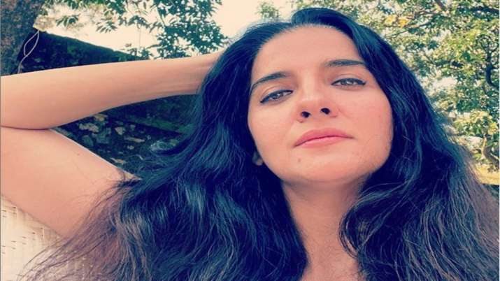 Shruti Seth says her hit TV show 'Shararat' is a gift that keeps on giving