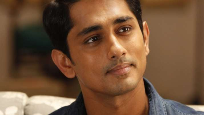Siddharth Suryanarayan to star in web series 'Escaype Live'