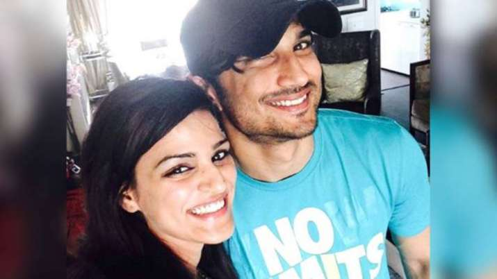 Sushant Singh Rajput's sister shares old tweet of late actor: Struggle God-ward!