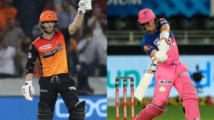 Live Cricket Score, SRH vs RR IPL 2020: Royals desperate to end losing streak