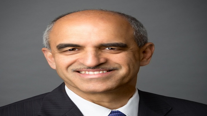 Indian-origin Srikant Datar named Dean of Harvard Business School