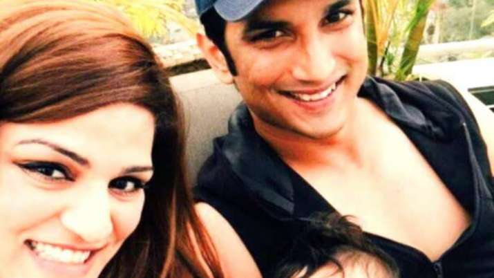 Sushant Singh Rajput's sister posts videos of UK car rally expressing 'solidarity of SSR warriors'