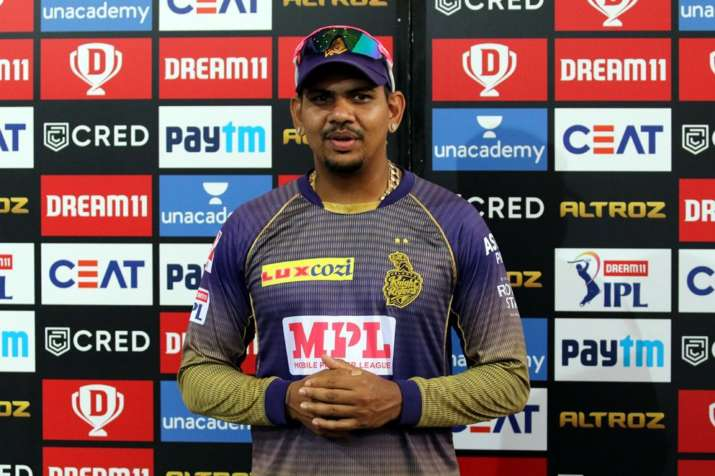 IPL 2020: Sunil Narine's action won't be subject to 3D biomechanical screening | Cricket News – India TV