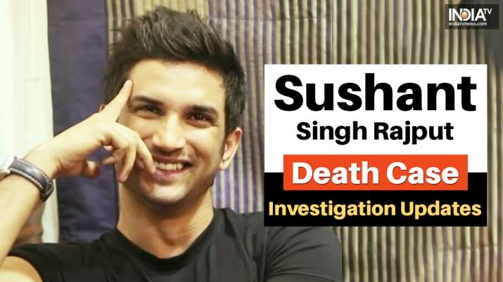 Sushant Singh Rajput Death Probe LIVE Updates: Justice for SSR billboards set up in Sri Lanka