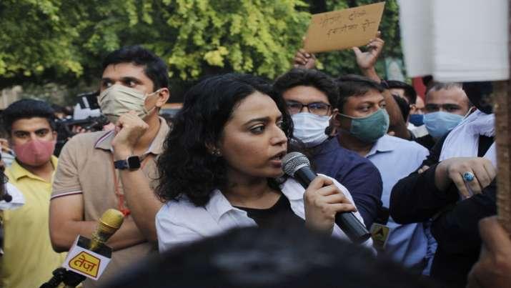 Action against Amit Malviya, Swara Bhaskar, Digvijaya once rape is 'clear' in Hathras case: NCW