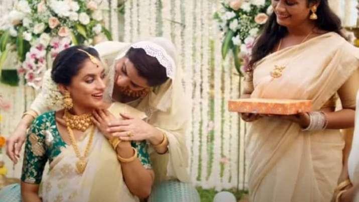 Tanishq, Tanishq commercial, Love Jihad