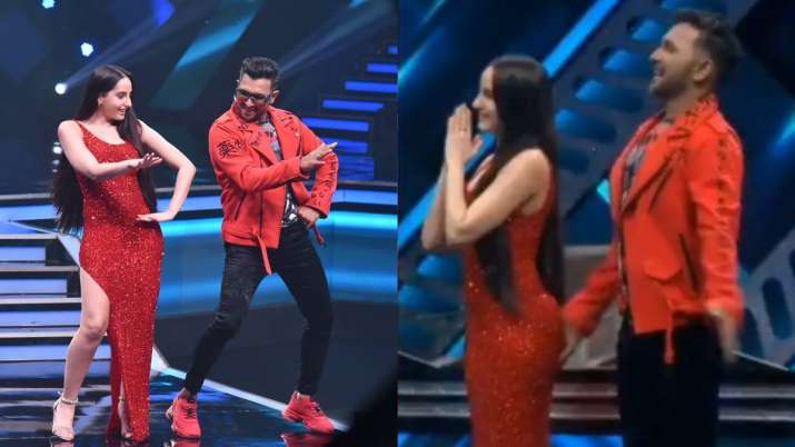 India's Best Dancer: Terence Lewis finally REACTS to controversial video with Nora Fatehi