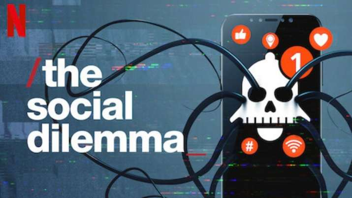 facebook, netflix, the social dilemma, facebook slams the social dilemma, netlfix original documenta