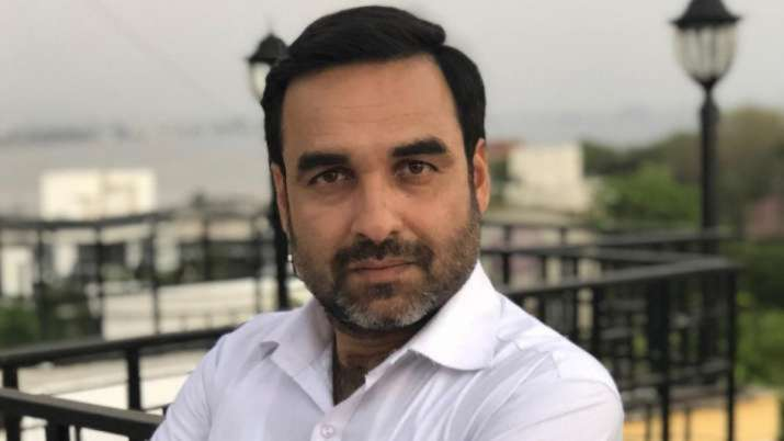 Acting not wrestling where you fight to make your co-actor lose: Pankaj Tripathi